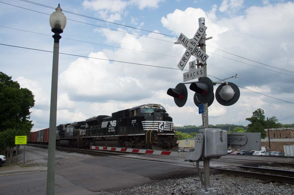 Frequently Asked Questions | About NS | Norfolk Southern