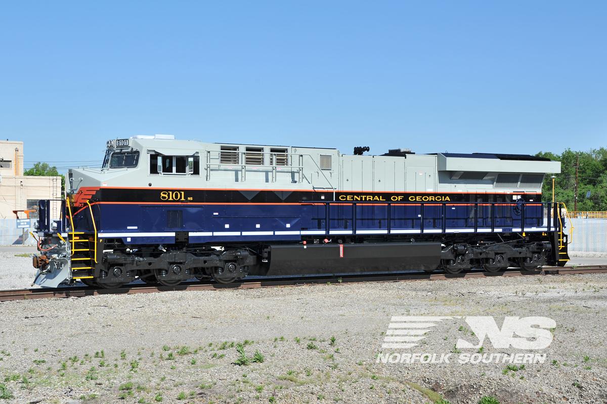 modern marvels locomotives