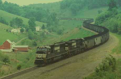 Norfolk Southern to present at Citi's Global Industrials Virtual Conference