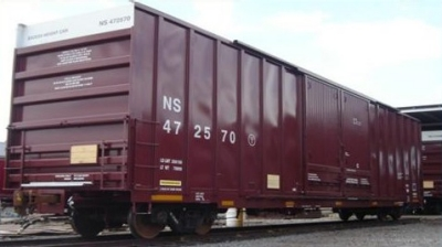 automotive-boxcar
