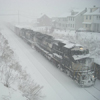 Snowmageddon on NS