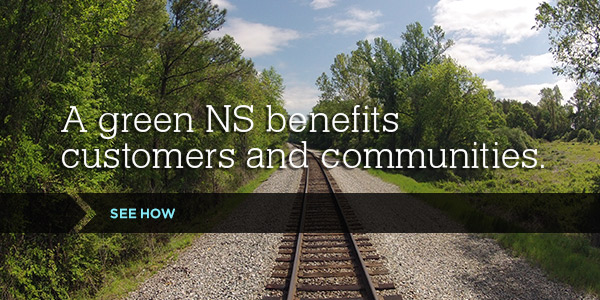 NS Sustainability